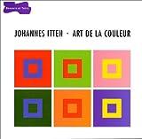 echange, troc Johannes Itten - Art de la couleur