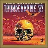 echange, troc Various Artists - Thunderdome, Vol. 6