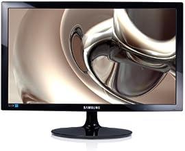 """Samsung LS22D300NY LED Monitor 21.5 """""""