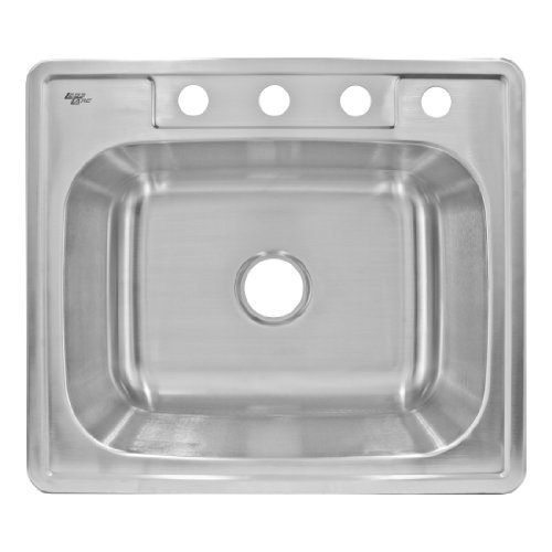 LessCare LCLT64 Stainless Steel Kitchen Sink Buy
