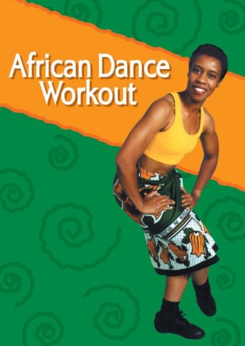 African Dance Workout With [DVD] [2008] [US Import]