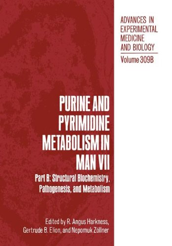 purine-and-pyrimidine-metabolism-in-man-structural-biochemistry-pathogenesis-and-metabolism-7