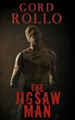 The Jigsaw Man: A Novel of Suspense