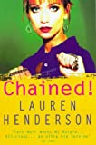 Chained (0091800501) by Henderson, Lauren