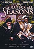 echange, troc A Man for All Seasons [Import USA Zone 1]