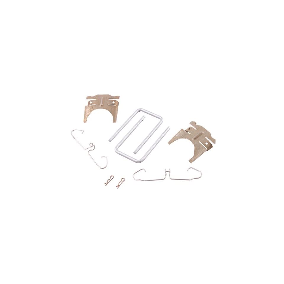 Beck Arnley 084-1347 Disc Brake Hardware Kit