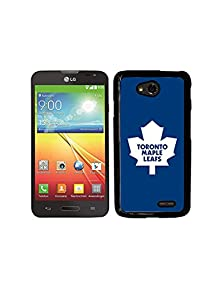 buy Lg L70 Phone Case Nhl Logo, Toronto Maple Leafs Logo Hockey Team Quote Lg G3 Drop Protection Cover Hard Back For Lg G3