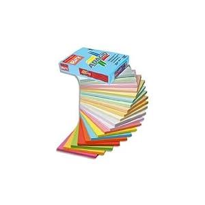 rey adagio ramette de 250 feuilles papier couleur 160g a3 vert vif fournitures de bureau. Black Bedroom Furniture Sets. Home Design Ideas