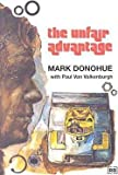 img - for Mark Donohue: Unfair Advantage (Paperback); 2000 Edition book / textbook / text book