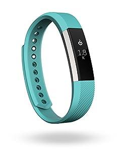 Fitbit Fitness Armband Alta, Türkis, L, FB406TEL-EU