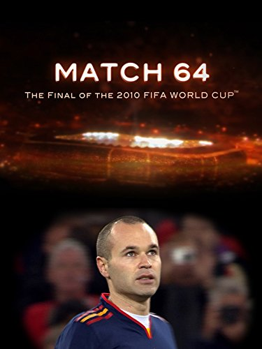 Match 64 2010 on Amazon Prime Video UK