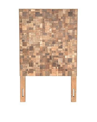 Jeffan Sequoia Twin Headboard, Natural