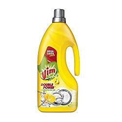 Vim Liquid Yellow Can - 1.5 L