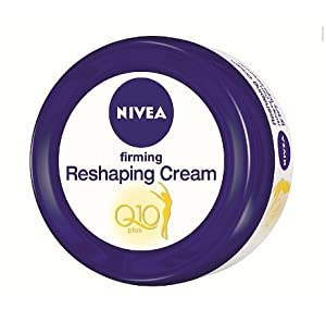 NIVEA Body Firming Reshaping Cream Q10 plus 300 ml