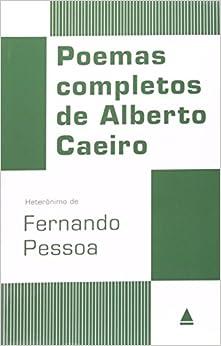 Poemas Completos de Alberto Caeiro (Em Portuguese do Brasil): Fernando