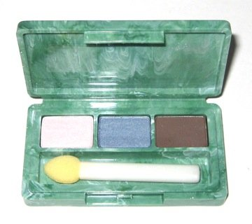 Best Cheap Deal for Clinique Colour Surge Eye Palette Trio Eye Shadow Deluxe Sample - Bewitched / Blue Lagoon / Confetti from Clinique - Free 2 Day Shipping Available