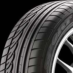 Dunlop, 195/55R16 87H SP SPORT 01 MO MFS f/c/69 - PKW Reifen (Sommerreifen)