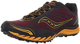Saucony Men s Progrid Peregrine 2 Trail Running Shoe B006NYO9MC