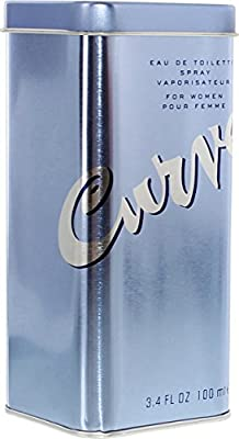 Curve Cologne by Liz Claiborne for men Colognes