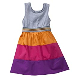 Product Image Infant Toddler Girls' Xhilaration® Grey Sleeveless Dress