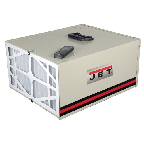 JET AFS-400 Air Filtration System