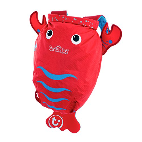 trunki-paddlepak-water-resistant-backpack-pinch-the-lobster-red