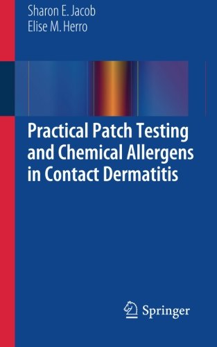 Practical Patch Testing And Chemical Allergens In Contact Dermatitis front-850279