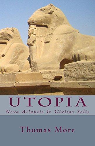 Utopia: Nova Atlantis & Civitas Solis