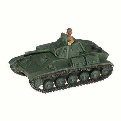 BFSU016 T-70 obr 1942 - 1