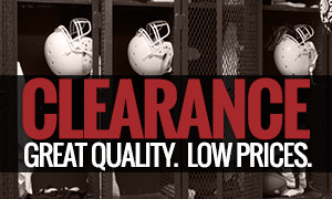 Russell Athletic Clearance. Great Quality. Low prices.