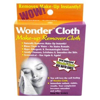 Wonder Cloth Make-Up Remover (3 Pack) | Beauty Makeup Mart