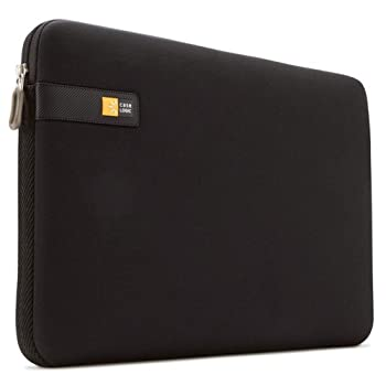 Set A Shopping Price Drop Alert For Case Logic LAPS-114 14-Inch Laptop Sleeve (Black)