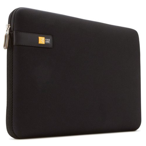 41AB4XTGrrL. SL500  Case Logic LAPS 114 14 Inch Laptop Sleeve (Black)