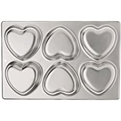 Wilton 6-Cavity Mini Pan