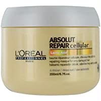 Serie Expert Absolut Repair Masque For Very Damaged Hair/FN152967/6.7 oz//