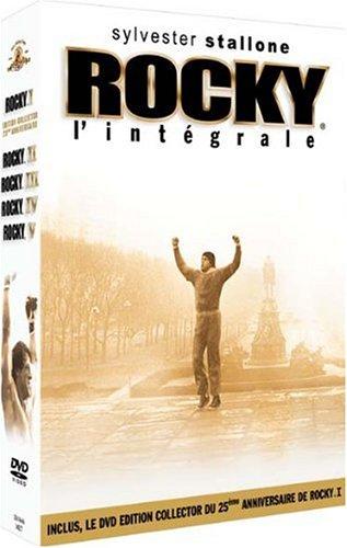 [MULTI] L'Intégrale Rocky [DVDRiP - AC3]