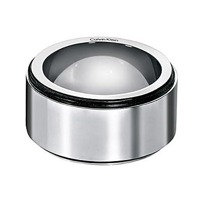 Calvin Klein Jewelry Grade Men's Ring KJ0GBR090112