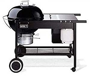 weber 821004 performer touch n go grill schwarz 57cm. Black Bedroom Furniture Sets. Home Design Ideas