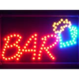 LAMPE NEON ENSEIGNE LUMINEUSE LED led028-r Bar Beer Cup LED Neon Light Sign Whiteboard