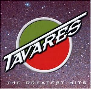 Tavares - Greatest Hits - Zortam Music