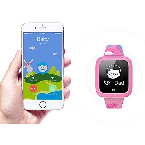 1Misafes-Inteligente-Reloj-GPS-Perseguidor-con-Llamada-Telefnica-Para-Nios-Deportes-miSafes-Monitor-Seguridad-Google-Mapa-Va-App-Gratis-para-Telfono-Inteligente-iOS-Android-Iphone-Samsung-Lg-Htc-Huawe