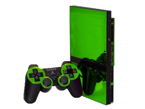 PlayStation 2 Slim PS2