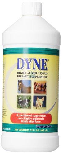 Dyne, High calorie supplement, 32 ounce
