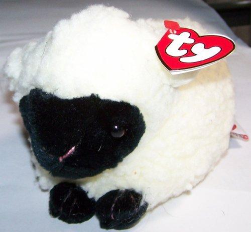 Woolly the Lamb - Ty Attic Treasures - 1