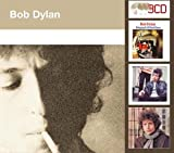Bob Dylan Bringing It All Back Home/Highway 61 Revisited/Blonde On Blonde
