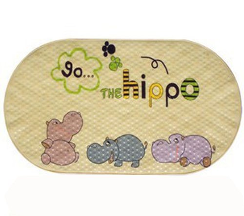 Pretty Mats Practical Suction Cup Bath Rugs For Sale A23 (39 By 70cm)