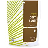 Navitas Naturals Organic Coconut Palm Sugar - 16 oz