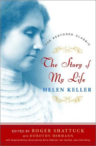 Buy The Story of My Life: The Restored Classic 1903-2003 Book ...