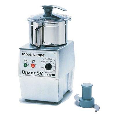 For Sale Robot Coupe (Blixer 5V) - 5.5 qt Blixer