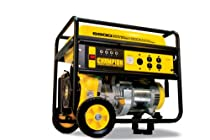Hot Sale Champion Power Equipment 41135 6,800 Watt 338cc 4-Stroke Gas Powered Portable Generator (CARB Compliant)